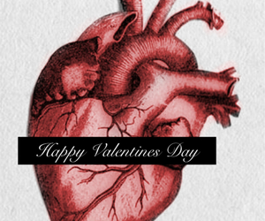 heart, quotes, and valentine image