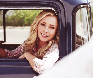 hayden panettiere, nashville, and juliette barnes image