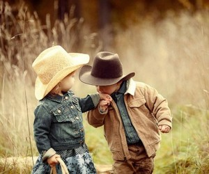 boy, hats, and sweet image