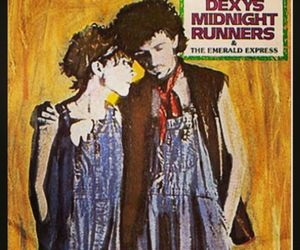 music, come on eileen, and dexy's midnight runners image