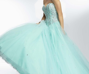 ball gown and dress image
