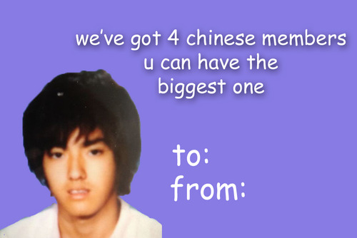 24 Images About Kpop Valentine S On We Heart It See More About Exo