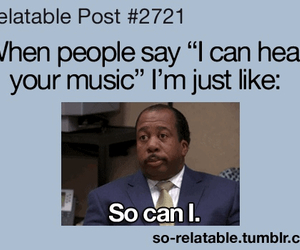 funny, music, and lol image