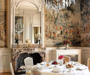 interior, decor, and interior design image