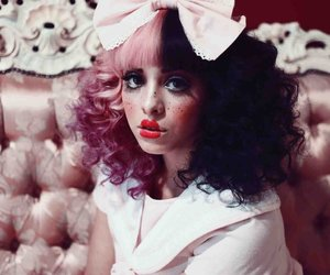 doll, dollhouse, and pink image
