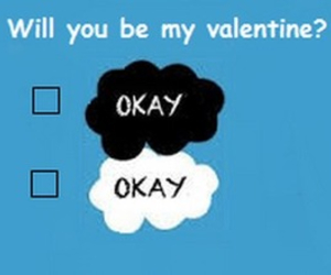 valentine, okay, and tfios image