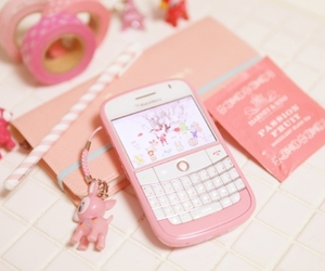 pink, blackberry, and cute image