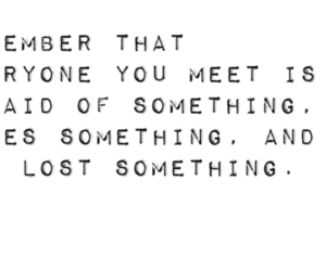 love, quotes, and lost image