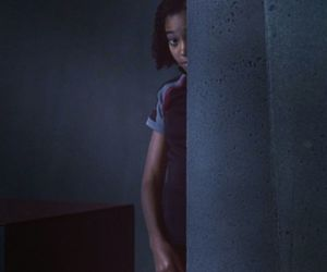 rue and the huger games image