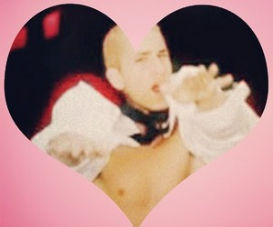 eminem, stan, and Valentine's Day image