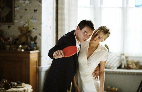 match point, movie, and Scarlett Johansson image