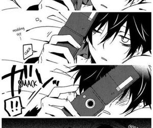 manga, anime, and funny image