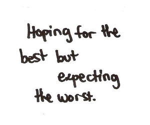 quote and hope image