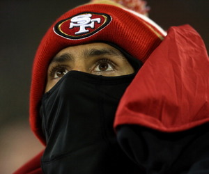 brown eyes, pretty eyes, and 49ers image