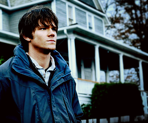 Sam and sam winchester image