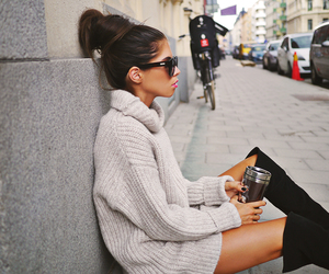 clothes, girl, and inspo image