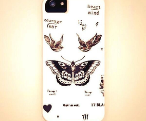 iphone, Tattoos, and Harry Styles image