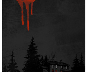 horror, movie, and Night of the Living Dead image