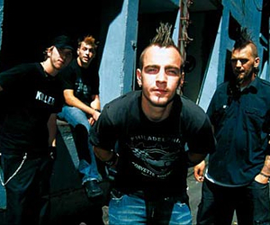three days grace, band, and rock image