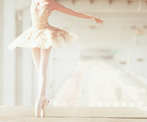 ballet, dance, and lovely image