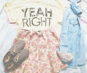 clothes, fashion, and jean image