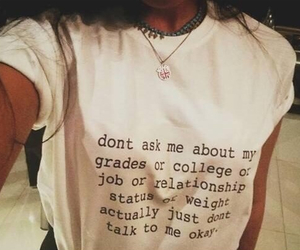quote and shirt image