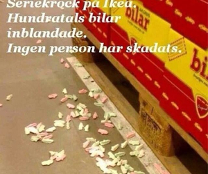 funny, ikea, and sweden image