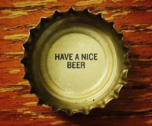 beer, drunk, and nice image