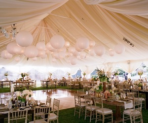 ceremony, wedding, and event planner image