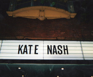 kate nash and indie image