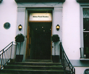 abbey road, vintage, and abbey road studios image