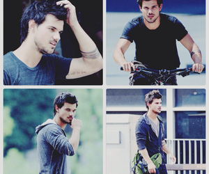 happy birthday, Taylor Lautner, and my edits image