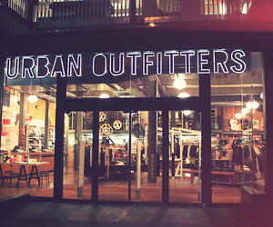 urban outfitters, earlymourning, and store image