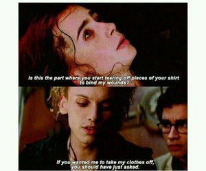 jace, city of bones, and clary image
