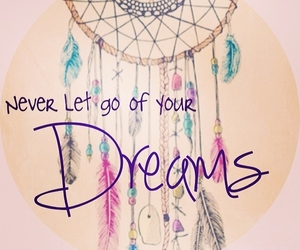dream catcher, dreams, and girly image