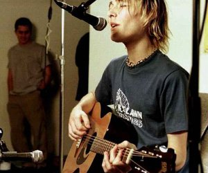 daniel johns and silverchair image