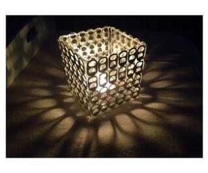 beautiful, candle, and decoration image