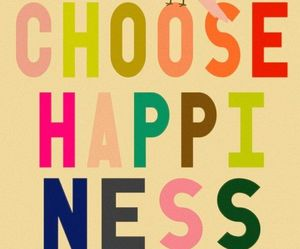 choose, colorful, and happiness image