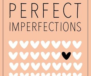 perfect imperfections image