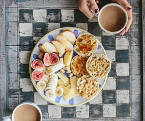 coffee, food, and fruit image