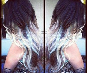 color hair image
