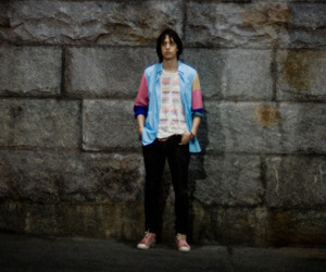 the strokes, Jules, and julian casablancas image