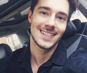 beautiful, chris crocker, and man image