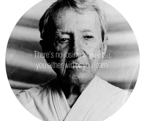 quote, bjj, and gracie image