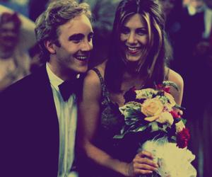 movie, Jay Mohr, and Jennifer Aniston image