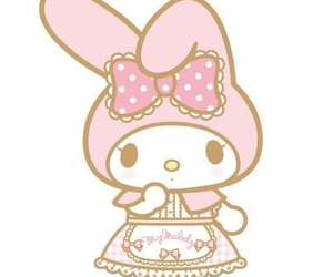 kawaii, sanrio, and cute image