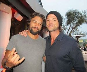 jared padalecki, jason momoa, and actor image