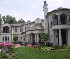 Dream, garden, and glamour image