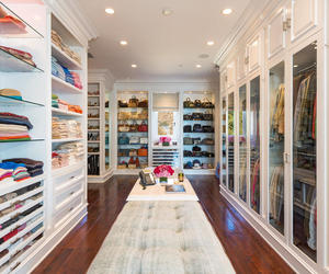 accessories, closet, and clothes image