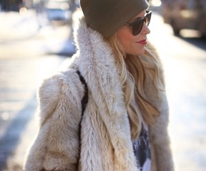 chic, women, and classic image